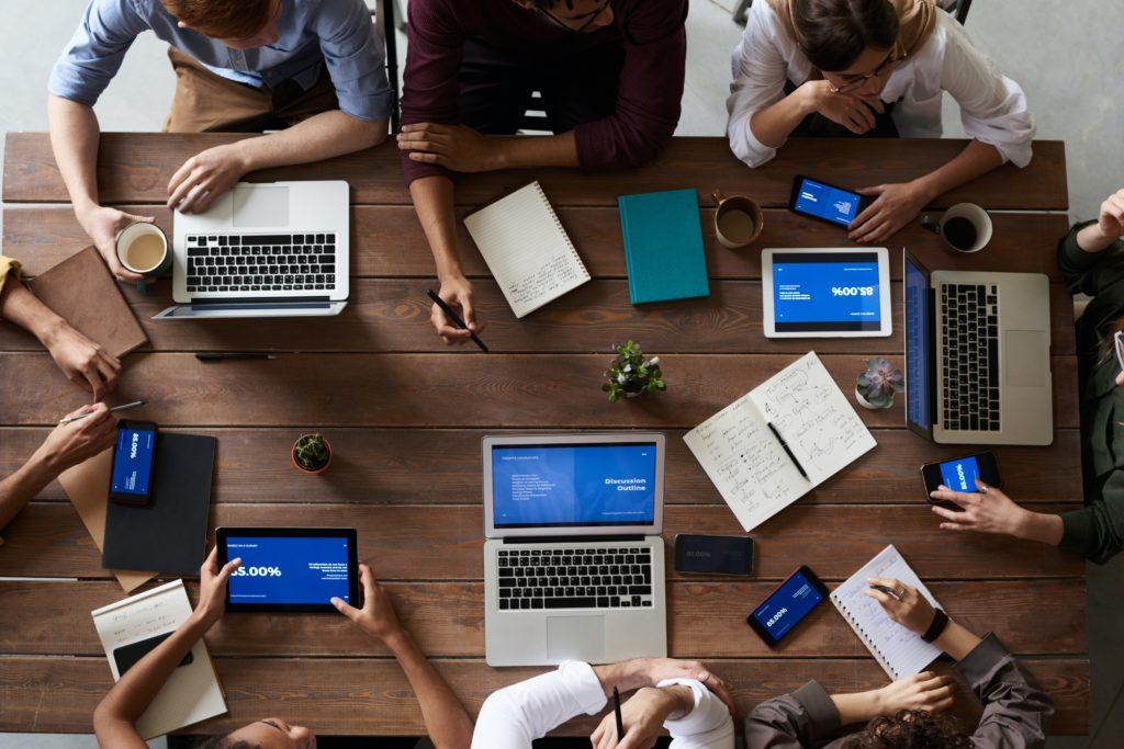 Ventajas trabajar con Agencia de Marketing