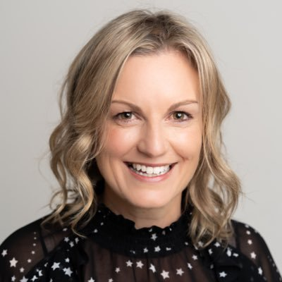 Emma Rusher, MarComms Director  at Hachette